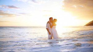 Hawaii Wedding Elopement