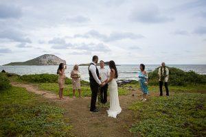 Hawaiian Wedding Elopement Package